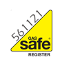 Gas Safety Logo